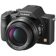 Фотоаппарат Panasonic Lumix DMC-FZ15